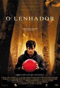 O Lenhador - Poster / Capa / Cartaz - Oficial 2