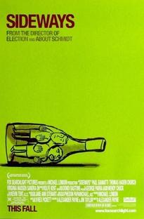 Sideways - Entre Umas e Outras - Poster / Capa / Cartaz - Oficial 2