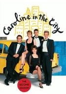 Tudo Por Um Gato (2ª Temporada) (Caroline in the City (Season 2))