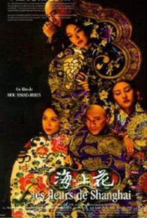 Flores de Xangai  - Poster / Capa / Cartaz - Oficial 2