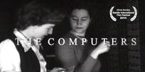 The Computers - Poster / Capa / Cartaz - Oficial 1