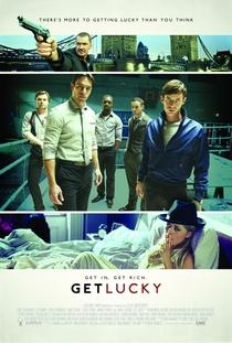 Get Lucky - Poster / Capa / Cartaz - Oficial 1