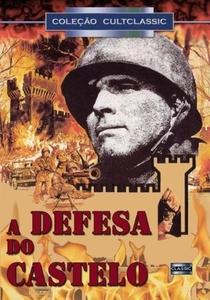 A Defesa do Castelo - Poster / Capa / Cartaz - Oficial 3