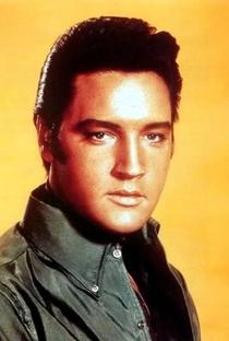 Elvis Presley - Poster / Capa / Cartaz - Oficial 6