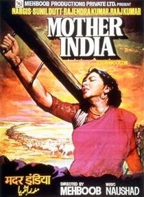 Mãe Índia - Poster / Capa / Cartaz - Oficial 1