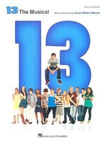 13: O Musical - Poster / Capa / Cartaz - Oficial 1