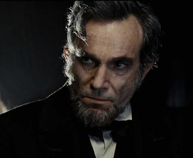 """Crítica de """"Lincoln"""""""