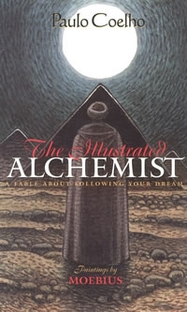 O Alquimista - Poster / Capa / Cartaz - Oficial 2