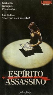 Espírito Assassino - Poster / Capa / Cartaz - Oficial 2