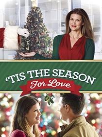 'Tis the Season for Love - Poster / Capa / Cartaz - Oficial 2