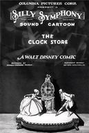 A Loja de Relógios (The Clock Store)