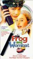 Investigação Perigosa (Frog and Wombat)