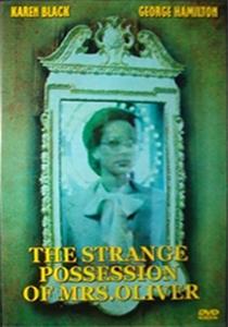 O Estranho Caso da Senhora Oliver - Poster / Capa / Cartaz - Oficial 1