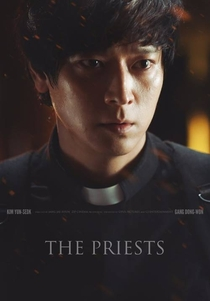The Priests - Poster / Capa / Cartaz - Oficial 5