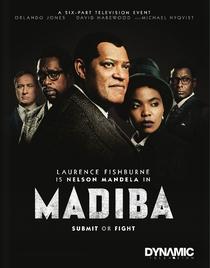 Madiba - Poster / Capa / Cartaz - Oficial 1