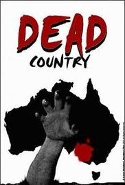 Dead Country  - Poster / Capa / Cartaz - Oficial 1