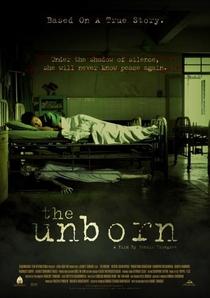 The Unborn - Poster / Capa / Cartaz - Oficial 1