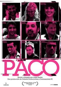 Paco - Poster / Capa / Cartaz - Oficial 1