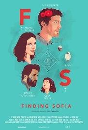 Finding Sofia - Poster / Capa / Cartaz - Oficial 1