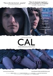 Cal - Poster / Capa / Cartaz - Oficial 1