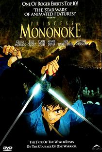 Princesa Mononoke - Poster / Capa / Cartaz - Oficial 46