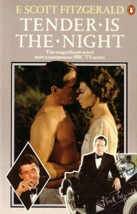Tender is the Night - Poster / Capa / Cartaz - Oficial 2