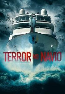 Terror no Navio - Poster / Capa / Cartaz - Oficial 1
