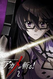 Akame ga Kill! - Poster / Capa / Cartaz - Oficial 9
