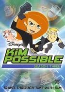 Kim Possible (3ª Temporada) (Kim Possible (Season 3))