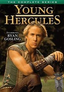 O Jovem Hércules (1ª Temporada) - Poster / Capa / Cartaz - Oficial 11