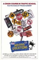 Um Trânsito Muito Louco (Moving Violations)