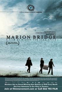 Marion Bridge - Poster / Capa / Cartaz - Oficial 1