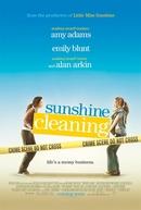 Trabalho Sujo (Sunshine Cleaning)