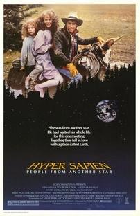 Viajantes da Galáxia - Poster / Capa / Cartaz - Oficial 1