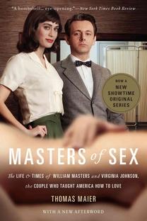 Masters of Sex (1ª Temporada) - Poster / Capa / Cartaz - Oficial 4