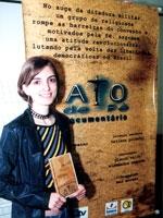 Ato de Fé - Poster / Capa / Cartaz - Oficial 1