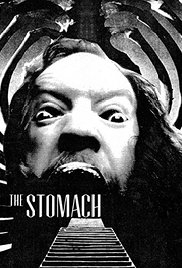 The Stomach - Poster / Capa / Cartaz - Oficial 1