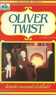 Oliver Twist - Da Obra de Charles Dickens - Poster / Capa / Cartaz - Oficial 3
