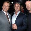 Sylvester Stallone participa em filme independente