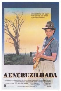 A Encruzilhada - Poster / Capa / Cartaz - Oficial 4