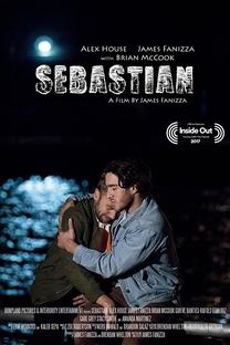 Sebastian - Poster / Capa / Cartaz - Oficial 2