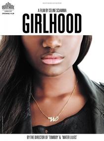 Garotas - Poster / Capa / Cartaz - Oficial 1