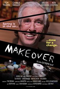 Makeover - Poster / Capa / Cartaz - Oficial 1