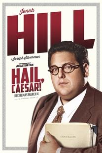 Ave, César! - Poster / Capa / Cartaz - Oficial 10