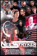 Neil Stryker and the Tyrant of Time (Neil Stryker and the Tyrant of Time)