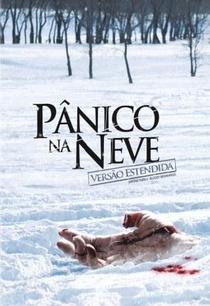 Pânico na Floresta 4 – Origens Sangrentas - Poster / Capa / Cartaz - Oficial 3