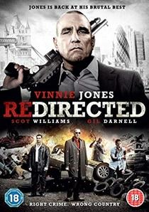 Redirected  - Poster / Capa / Cartaz - Oficial 5