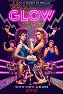 GLOW (1ª Temporada)