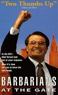 Selvagens em Wall Street - Poster / Capa / Cartaz - Oficial 1
