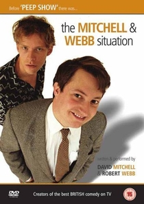 That Mitchell and Webb Situation - Poster / Capa / Cartaz - Oficial 1